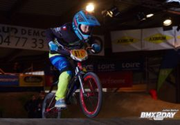 Indoor St Etienne 2017